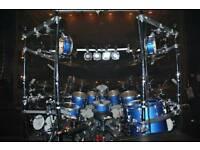 Creative Heavy Rock Drummer needed desperately