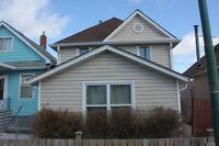 House for rent (905 selkirk ave)