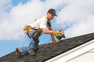 ROOFING SHINGLER & LABOURER NEEDED! $200 signing bonus!