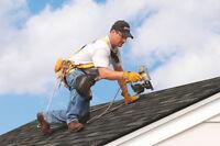 Les experts pour votre toiture - 514-625-4879