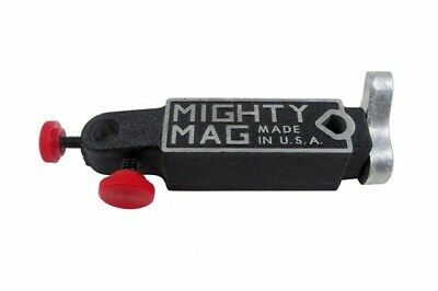 Mighty Mag 400-3 Universal Magnetic Base Quick Release Indicator Holder Usa