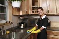 Hiring Housekeeper/Maid