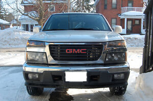 2010 GMC CANYON SLE CREW CAB - 4 DOOR! 4X4! GREAT TRUCK!