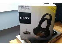 Sony Rf811RK Wireless Headphones