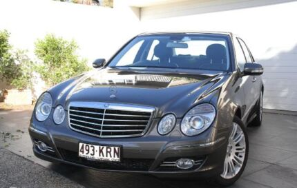 2007 Mercedes-Benz E280 Sedan **12 MONTH WARRANTY**