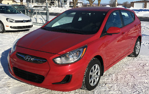 2014 Hyundai Accent GL Berline
