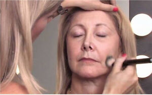 Make up model required age 50+ Cairns Cairns City Preview