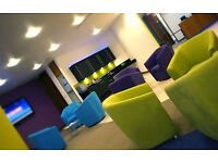Flexible B4 Office Space Rental - Birmingham Serviced offices