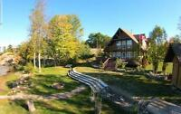 Waterfront Cottage/Home - Northern Ontario