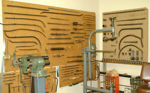 Brass & Woodwind Repair Shop Tools & Parts For Sale $14000 OBO