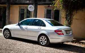 2008 Mercedes-Benz C200 Sedan **12 MONTH WARRANTY**