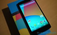 Mint Condition LG nexus 5 (Unlocked)-Black-16GB= $265