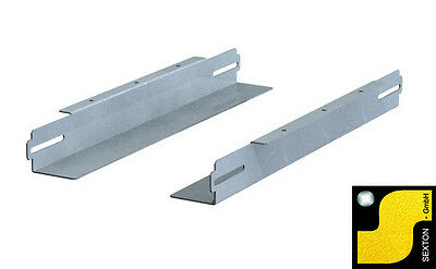 """Rack Magic Schwerlast-Schienen für 600mm Rack -  48,3cm( 19 Zoll 19"""" )"""