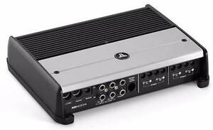 JL Audio XD400/4 4-channel car amplifier Church Point Pittwater Area Preview