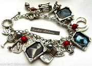 50 Shades of Grey Charms