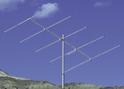 Cushcraft A50-5S 5 Element 6 meter Yagi Antenna, 50 - 54 MHz. Buy it now for 220.95