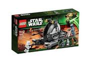 Lego Star Wars Droid Tank