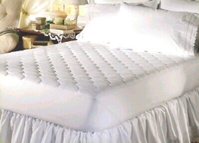 EGYPTIAN COTTON Twin Mattress Pad by Wamsutta