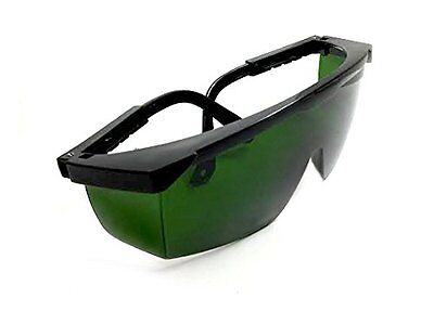 Smyrna Laser Eye Protection Safety Glasses For Red And Uv Lasers