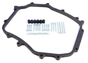 Blox Racing 5/8 Inch Intake Manifold Plenum Spacer fits Nissan 350Z & G35 VQ35