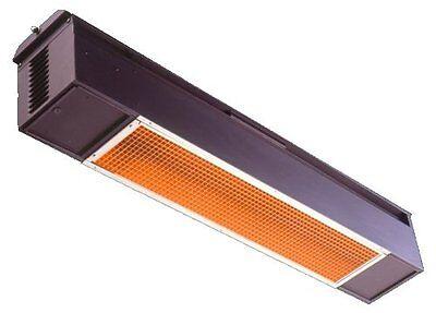 Sunpak S25NGBLK Natural Gas Infrared Patio Heater  ()