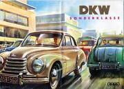 DKW Sonderklasse