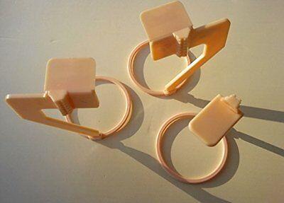 3 Pcs Digital Dental X Ray Film Sensor Positioner Holder Dentist Instrument