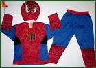 Spiderman Dress Costumes for Boys