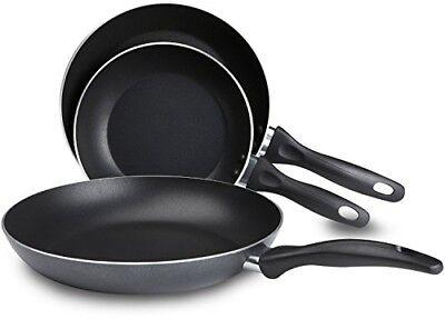 T-fal Nonstick Fry Saute Cooking Pan Non Stick Cookware Fryi