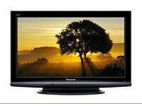 "Panasonic Viera 37"" HD TV"