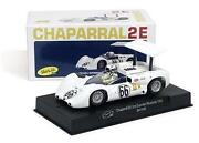 1/32 Chaparral Slot Cars