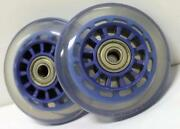 Ripstik Wheels