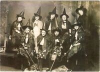Free Witch Coven