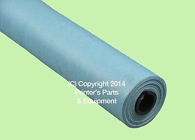 Auto Blanket Wash Rolls Komorio 40 12box Heavy Duty Offset Printing New
