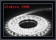 LED Stripe Kaltweiss