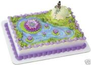 Princess and The Frog Cake Topper