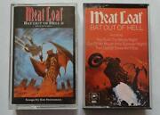 Meat Loaf Cassettes