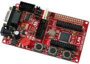 Microchip Board