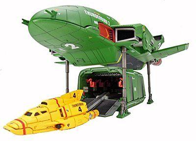 Thunderbird Realistic Kit 02 Thunderbird No. 2 And No. 4 From Japan