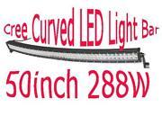 50 LED Light Bar