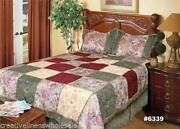 Holiday Comforter