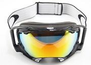 Oakley Splice Black Iridium