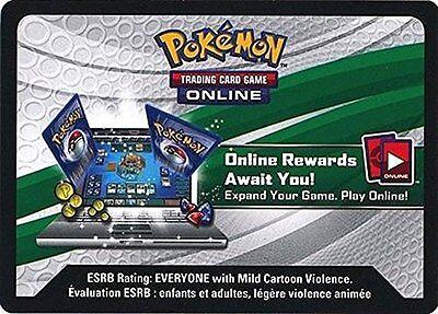 50X Pokemon Sm Burning Shadows Unused Code Cards Tcg Online