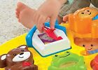 Fisher-Price Kids Wooden Puzzles