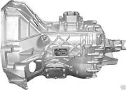 Ford ZF 5 Speed