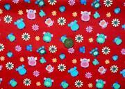 Childrens Cotton Fabric