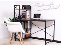 SALE!! Home Compact PC Table Computer Desk Furniture Workstation CD Collection Desktop
