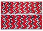 Christmas Grosgrain Ribbons & Ribboncraft
