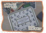 Metal Stamps
