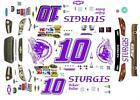 1/10 NASCAR Decals